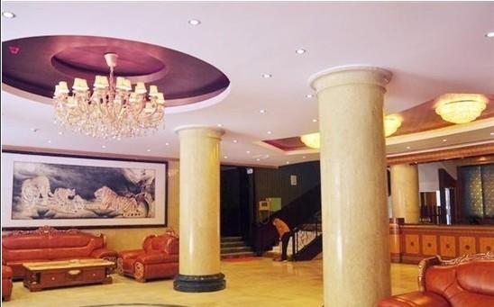 九寨沟棠中大酒店